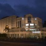 Dhaka Intercontinental Hotel
