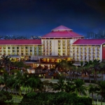 Hotel Radisson Blu Dhaka Water Garden
