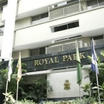 Hotel Royal Park Residence