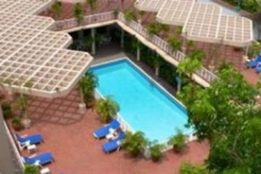 Ruposhi Bangla Hotel: Bungalow DHAKA