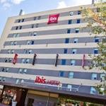 Hotel Ibis Dijon Centre Clemenceau