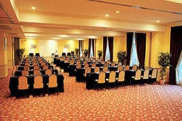 Barrière Le Grand Hotel Dinard: Sala Riunioni DINARD