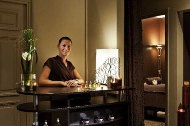 Barrière Le Grand Hotel Dinard: Aktivitäten DINARD