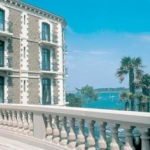 Barrière Le Grand Hotel Dinard