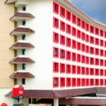 Hotel Ibis Tamarin