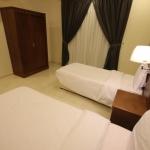 Hotel Al-Salamah - Lamasat Palace Suites
