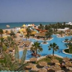 Hotel Caribbean World Thalasso Djerba - All Inclusive