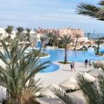 Hotel Robinson Club Djerba Bahiya