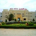 Hotel Club Castille Djerba