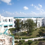 GOLF BEACH HOTEL DJERBA 3 Etoiles