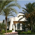 Hotel Abou Nawas Golf