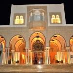 Hotel Tui Blue Palm Beach Palace