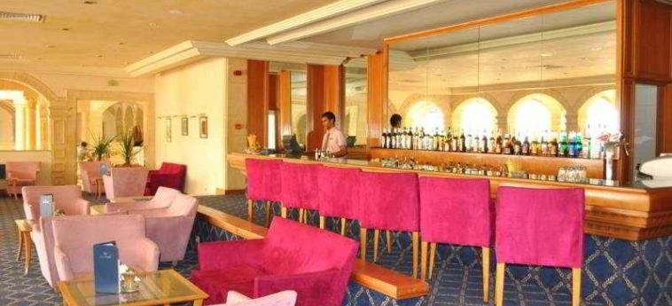 Hotel Tui Blue Palm Beach Palace: Bar DJERBA