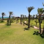Hotel Hasdrubal Thalassa & Spa Djerba