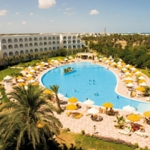 Hotel Sidi Mansour Resort And Spa Djerba