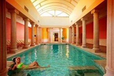 Hotel Ksar Djerba: Innenschwimmbad DJERBA