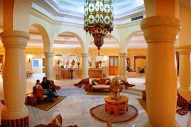 Hotel Ksar Djerba: Lobby DJERBA