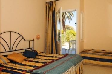 Hotel Les Alizes: Bedroom DJERBA