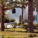 Hotel Cedriana Djerba