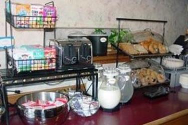 Hotel Quality Inn: Restaurant DODGE CITY (KS)