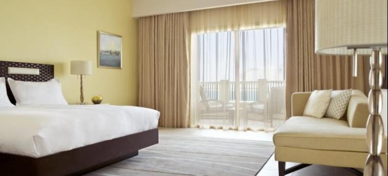 Hotel Grand Hyatt Doha: Chambre Double DOHA