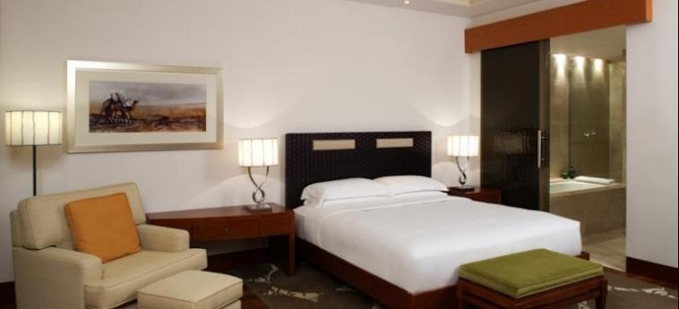 Hotel Grand Hyatt Doha: Chambre DOHA