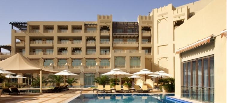 Hotel Grand Hyatt Doha: Exterieur DOHA