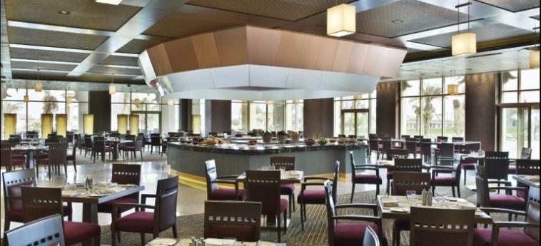 Hotel Grand Hyatt Doha: Restaurant DOHA