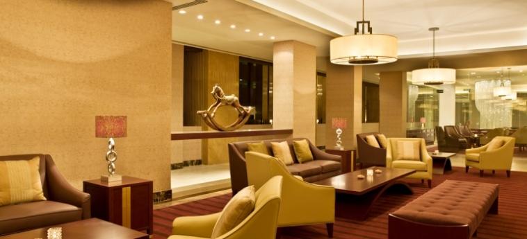 Hotel Grand Hyatt Doha: Salon DOHA