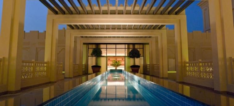 Hotel Grand Hyatt Doha: Swimming Pool DOHA