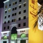 Merweb Hotel Al Sadd