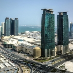 Hotel Marriott Marquis City Center Doha
