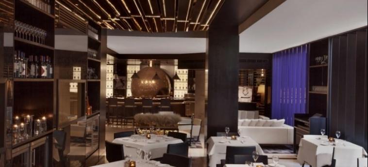 W Doha Hotel & Residence: Restaurant DOHA