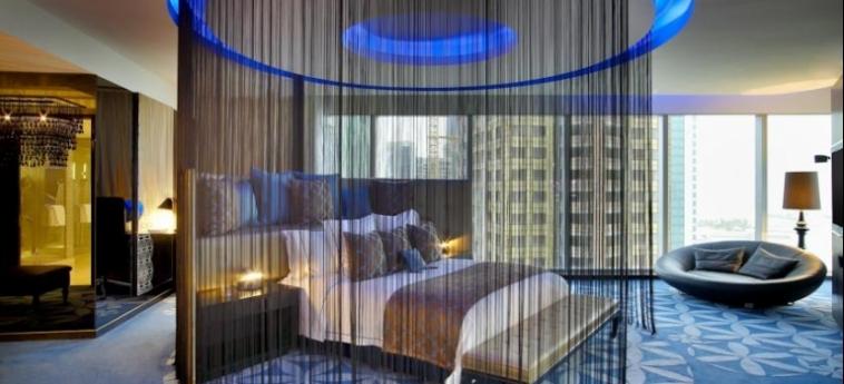 W Doha Hotel & Residence: Room - Double DOHA