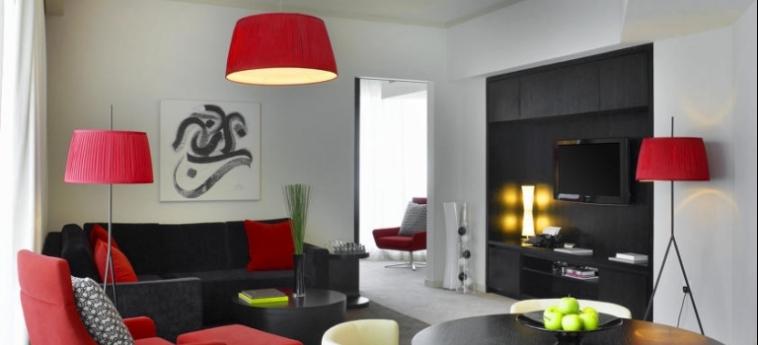 W Doha Hotel & Residence: Room - Suite DOHA