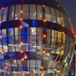 Hotel Crowne Plaza Doha-The Business Park