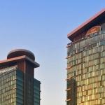 Marriott Executive Apartments Doha