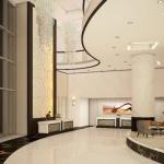 Hotel Crowne Plaza Doha West Bay