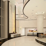 Hotel Crowne Plaza Doha West Bay