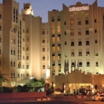 Hotel Movenpick - Deluxe Rooms