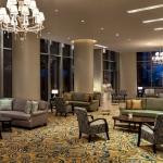 Shangri-La Hotel, Doha