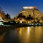 SHERATON GRAND DOHA RESORT AND CONVENTION 5 Stelle