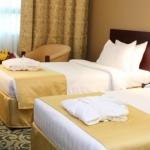 Hotel Al Sadd Merweb