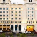 Hotel Grand Regency