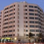 Hotel Al Muntazah Plaza