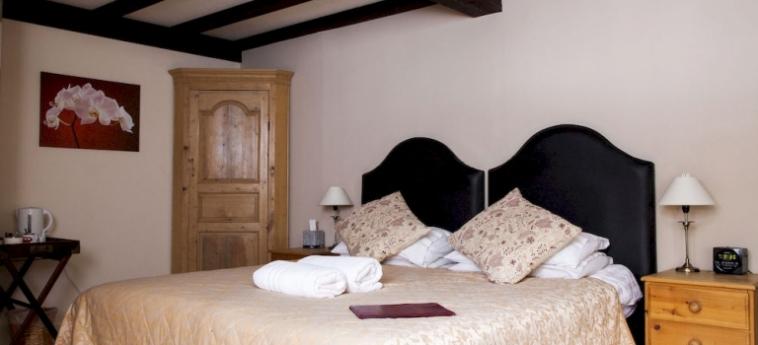 The Tormaukin Hotel: Apartement Giunone DOLLAR