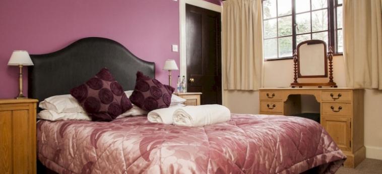 The Tormaukin Hotel: Apartement Saraceno DOLLAR
