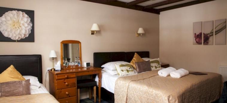 The Tormaukin Hotel: Cottage DOLLAR