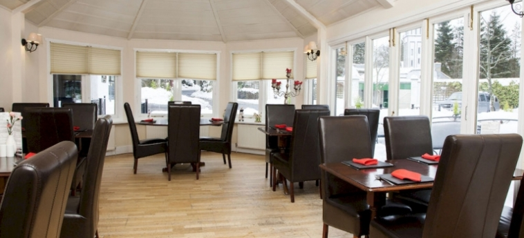 The Tormaukin Hotel: Restaurant DOLLAR