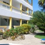 Hotel Bahia Residence Cabarete